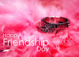 Happy Friendship Day 2016 Photos