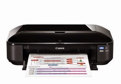 Canon PIXMA IX6560 Printer Driver