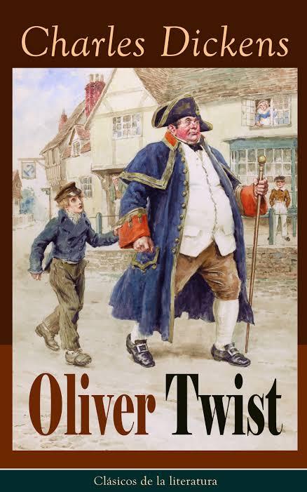 Télécharger livre LES AVENTURES D'OLIVER TWIST de CHARLES DICKENS eBook pdf et epub gratuit