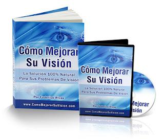 Cómo Mejorar Su Visión
