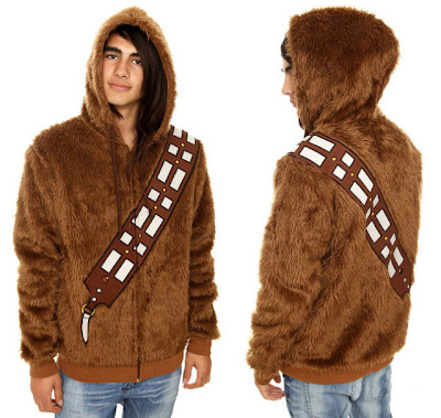 Cool Hoodies and Unusual Hoodie Designs (15) 4