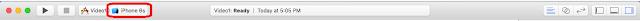 Làm quen với Xcode 7
