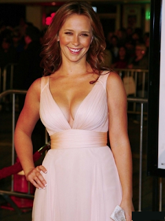 Jennifer Love Hewitt está embarazada