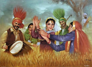 Vaisakhi HD Pictures
