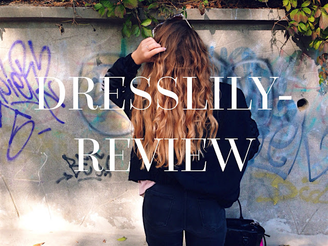 DRESSLILY - REVIEW
