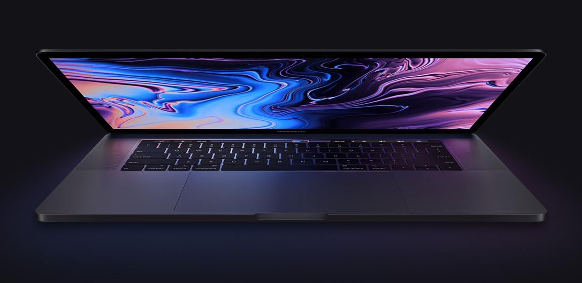 MacBook Pro Kini Hadir dengan Grafis AMD Radeon Vega Mobile