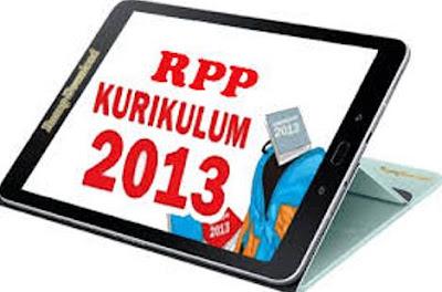 RPP K13 Tema Peduli Terhadap Makhluk Hidup Sub Tema 1-3 Pembelajaran 1-6