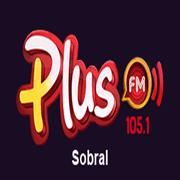Ouvir agora Rádio Plus FM - 105,1 - Sobral / CE