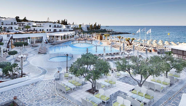 Creta Maris Beach Resort - All Inclusive