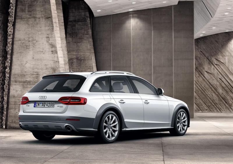 in4ride audi rs 4 avant s4 avant a4 allroad for mzansi. Black Bedroom Furniture Sets. Home Design Ideas