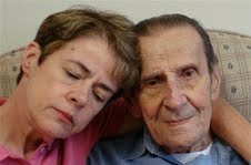 Alzheimer's Journal: Heartbreaking Visit to a Loved One With Dementia There Is No Greater Sorrow
