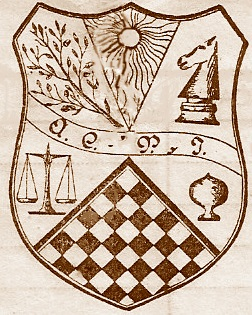 Emblema de la Cooperativa Paz y Justicia