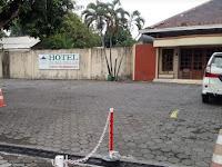 Detail Hotel Prima Graha Kudus