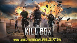 The Killbox Arena Combat US Mod Apk v1.0.4  For Android