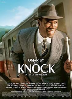 Knock 2018