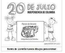 La Independencia De Colombia Para Niños En 11 Cuentos