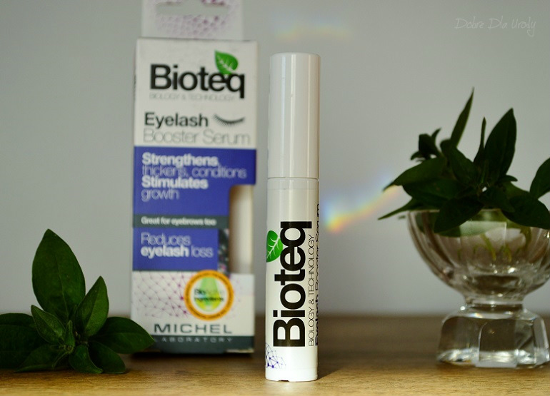 Bioteq Biology & Technology Serum do rzęs i brwi