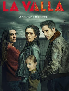 La valla (2020) Temporada 1 audio español capitulo 13