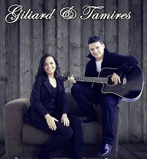 Baixar Musica Gilliard & Tamires - Ressuscitou Voz
