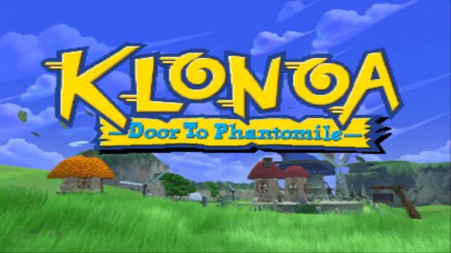 Klonoa: Door to Phantomile - Captura 1