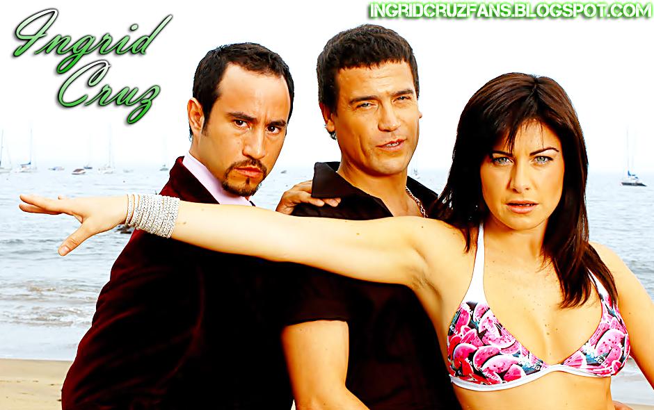 Teleserie marparaiso online dating