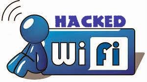 WiFi HacKinG : Hack WEP Password Protected WiFi Using Windows OS