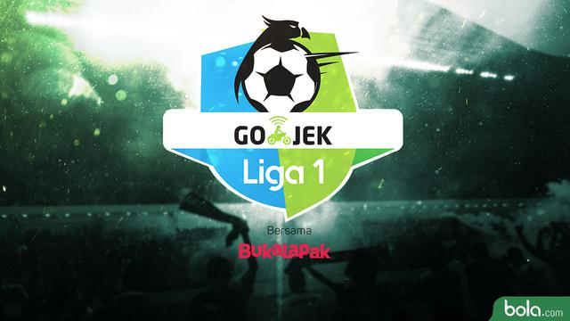 Jadwal Baru Liga 1 2018 Pekan 7: Perseru vs Persija Ditunda, Persebaya vs Arema Dimajukan