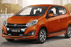 Harga Ayla Daihatsu 2019 Baru Sangat Terjangkau Sekali