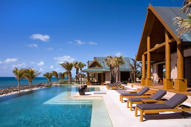 Nandana, Grand Bahama
