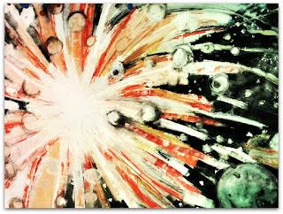 Big Bang, Museu Ufologia, Itaara (RS)