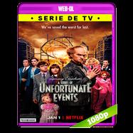 Una serie de eventos desafortunados (2019) Temporada 3 Completa WEB-DL 1080p Audio Dual Latino-Ingles