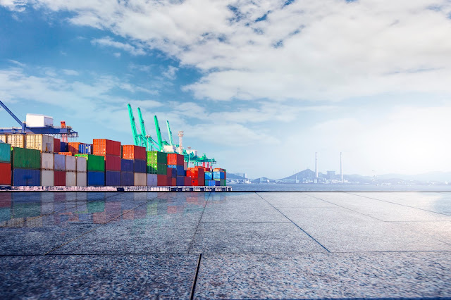 Panorama Comercio Mundial