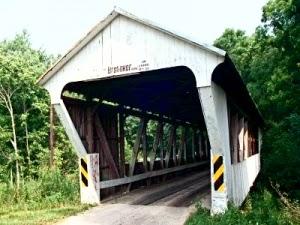 Peristiwa Kecelakaan di Jembatan Brubaker Ohio