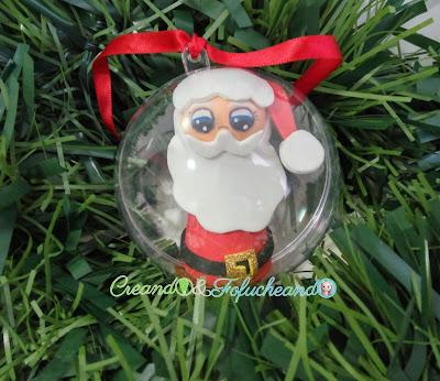 Bola-navideña-de-papá-noel-creandoyfofucheando