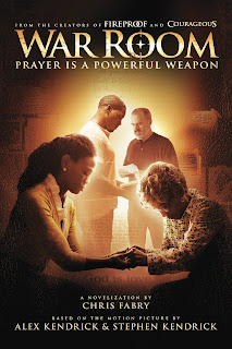 War Room (2015) Bluray 720p Sub Indo Film