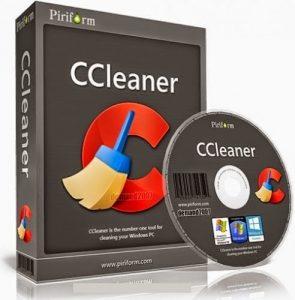 تحميل وتفعيل أفضل برنامج لتنظيف الحاسوب وتسريعه CCleaner Pro 5.35.6210