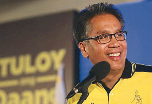 2qRh281 Mar Roxas Summon To the Senate For DOTC Corruptions!