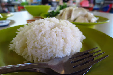 Hua Kee Chicken Rice (華記雞飯), Redhill Food Centre