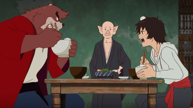 Anime yang Mirip dengan Beastars