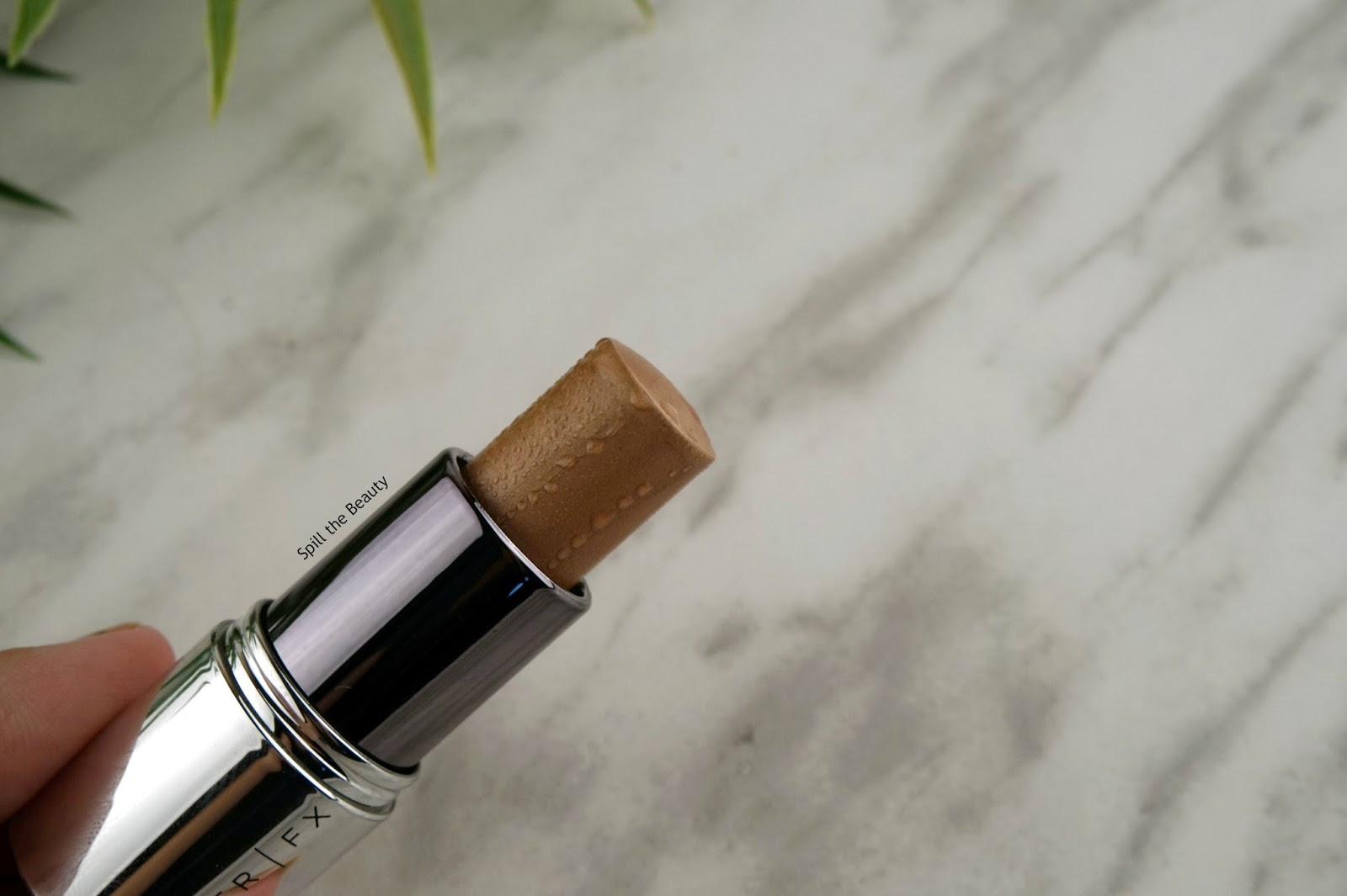 cover fx enhance click review swatches gold dust
