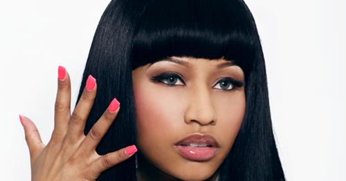 Nicki Minaj Hair Styles: Nicki Minaj Hairstyles