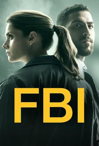 FBI Season 2 Complete Download 480p All Episode