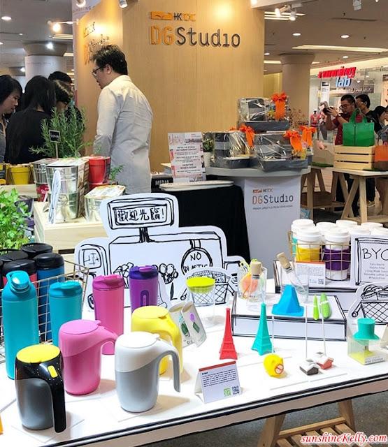 HKTDC, DG Studio, Hong Kong Innovative Lifestyle Gifts & Premiums, 1 Utama, Hong Kong Trade Development Council, Artiart, Cardhoda, Eco Concepts, Hoobbe, Hyone, Kil-ovest, Konstar, MH Blocks, Paris Garden, SOAP Studio, Tea Lab, Team Green, lifestyle