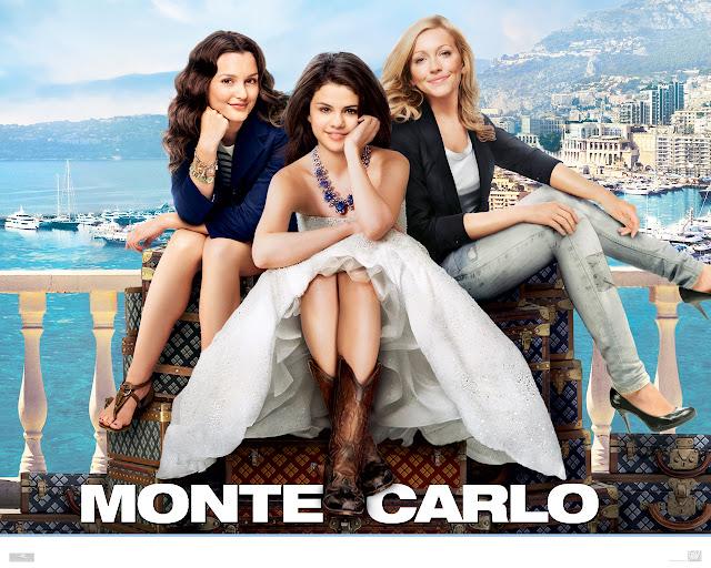 Wallpapers hd desktop wallpapers free online - Monte carlo movie wallpaper ...