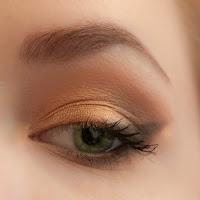 Zoeva Cocoa Blend Eyeshadow Look