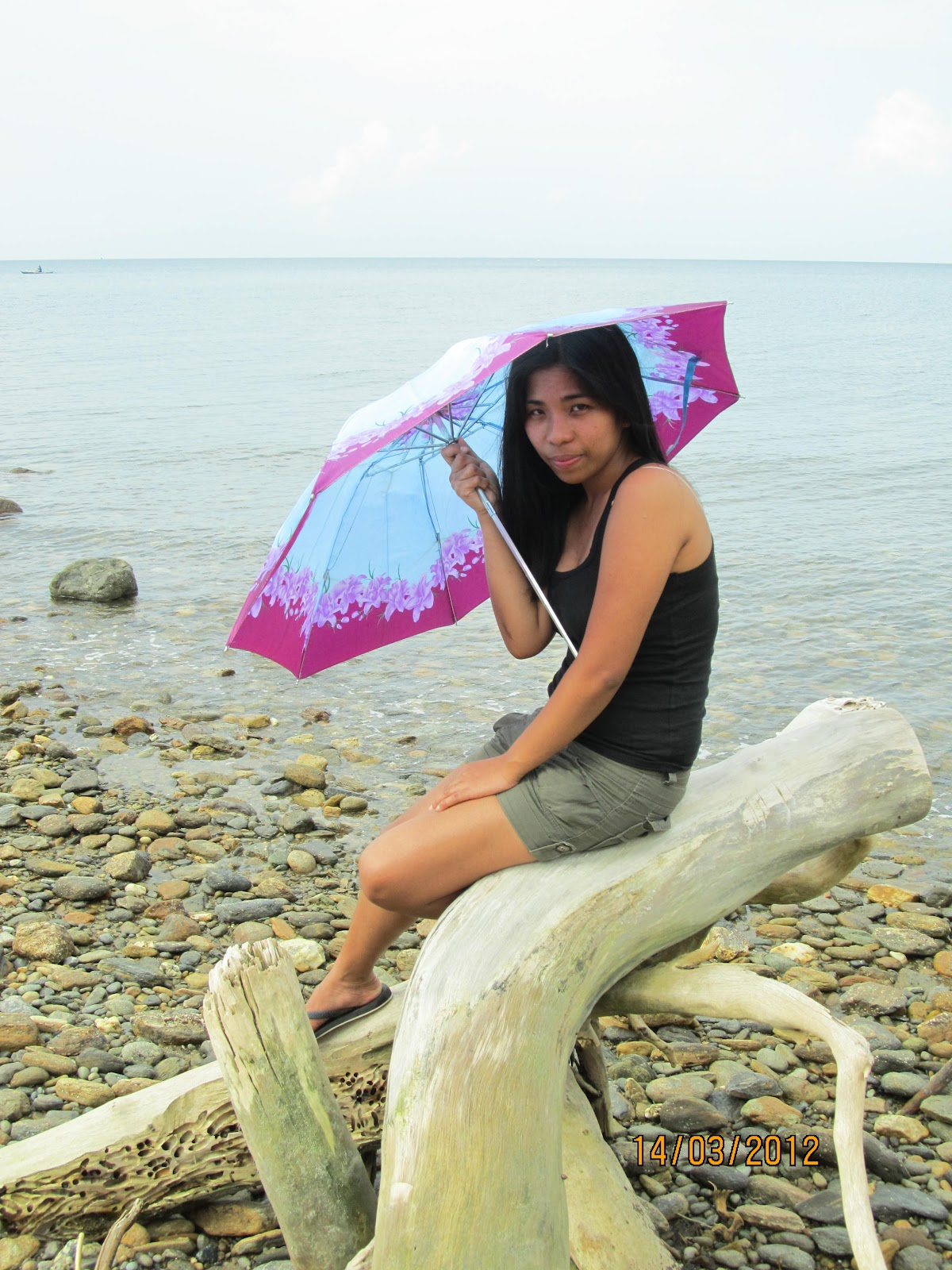 Island Girl Candy Mac Velvet Teddy Dupe: Just Travelling...: Your Island Girl--Sibuyan, Romblon