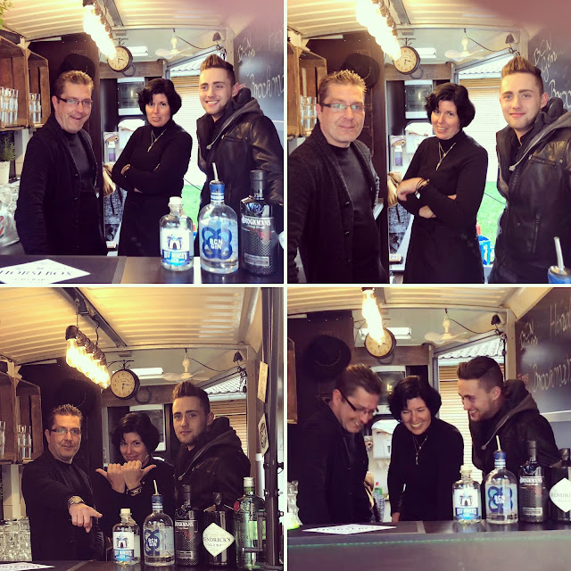 Bar-Team, Marcus Herbst, Jonathan Mechsner, Horsebox-Bar, horseboxbar, Bayern, Garmisch-Partenkirchen, Event, mobile Bar, pop-up Bar, rent a bar, Uschi Glas, 4 weddings & events, 4 Gin & drinks, Hochzeitsbar, Event-Bar, Highlight für Events, Barhänger