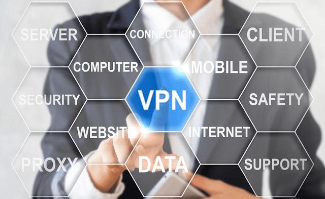 VPN for work 2019