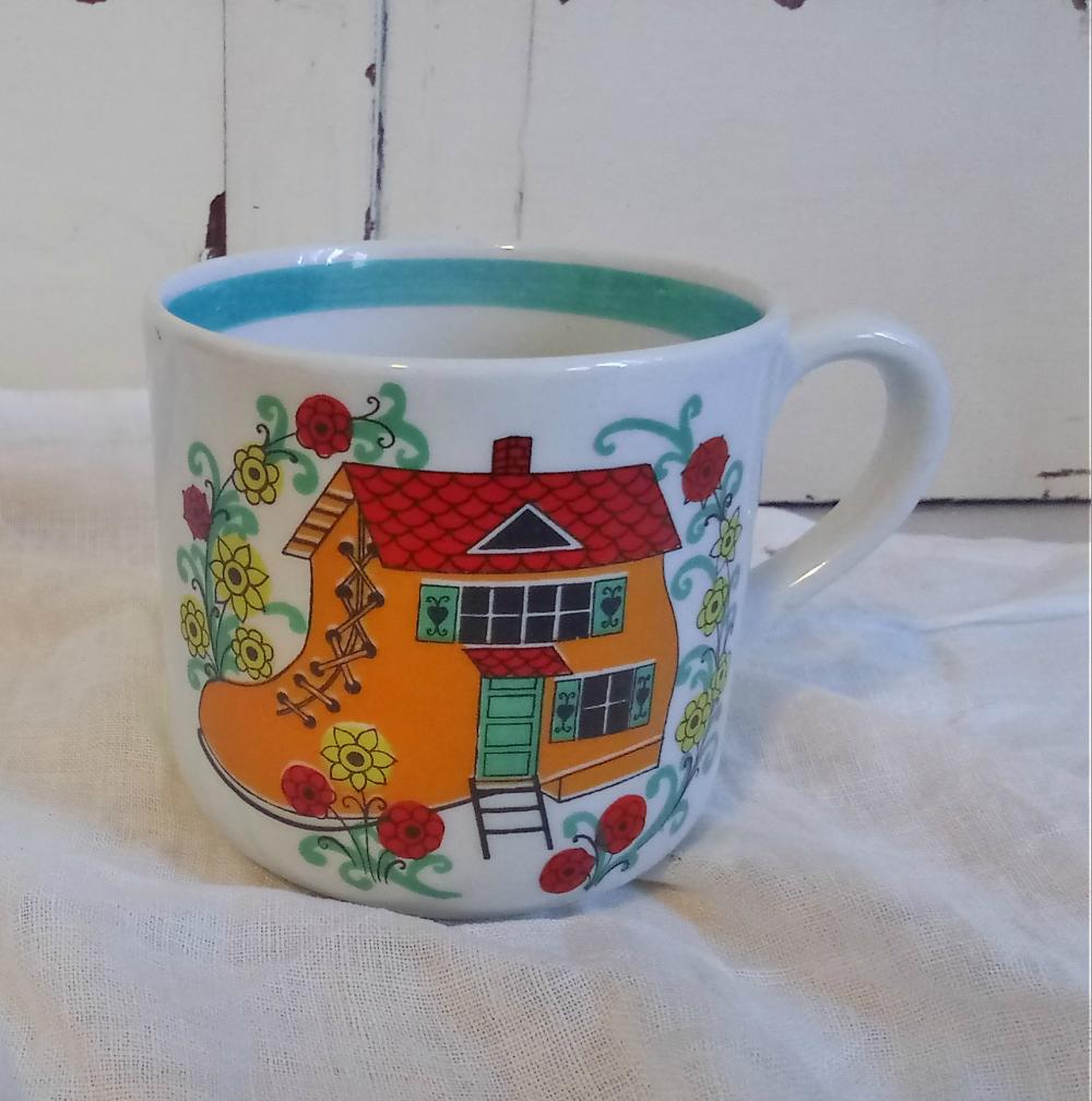 child's mug
