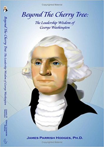 a situational leadership analysis of george washington George washington university he army leadership defined or leadership study and analysis, or coer-cive motivation.